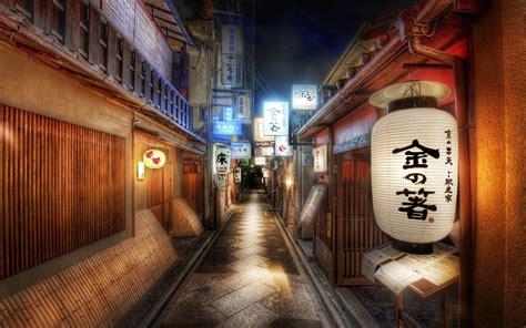 japans alley mac wallpaper  allmacwallpaper