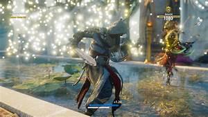 Assassin's Creed Origins - La Maledizione dei Faraoni ...