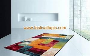 Tapis Chambre Bébé Fille : tapis chambre ado ~ Teatrodelosmanantiales.com Idées de Décoration