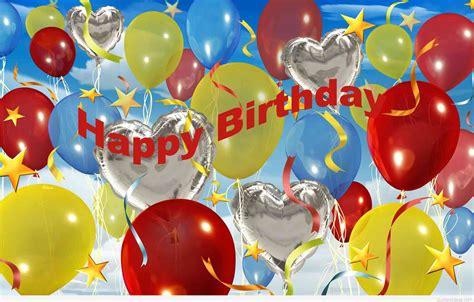 3d Happy Birthday Photo by Happy Birthday Wallpaper Hd