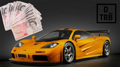 From The Horse's Mouth The Cost Of Owning A Mclaren