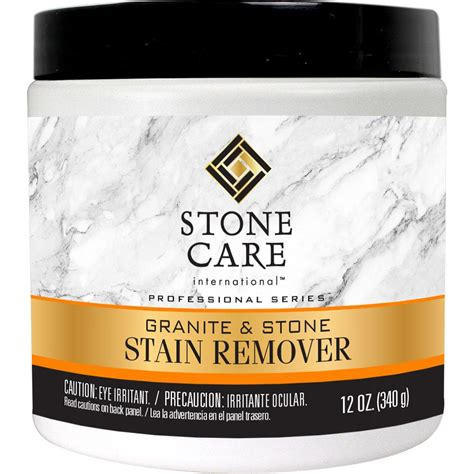 care international 12 oz granite and stain
