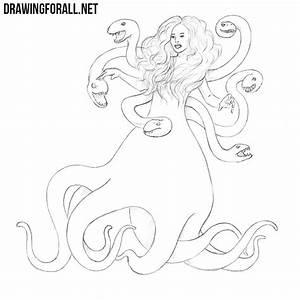 How To Draw Scylla