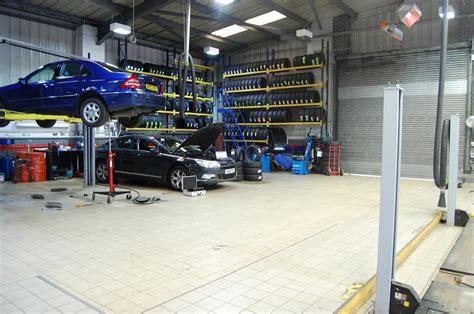 Garage Services In Norwich