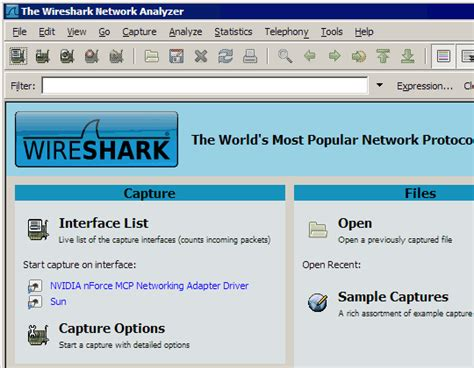 Precisely Log Network Ports Used With Wireshark
