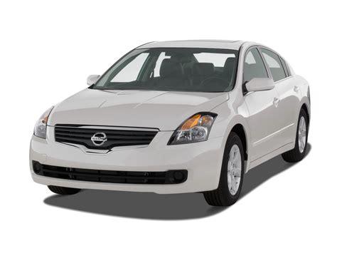 altima nissan 2008 2008 nissan altima hybrid fuel efficient news car