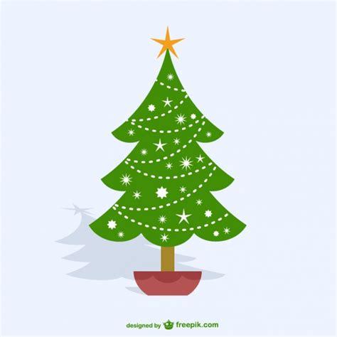 weihnachtsbaum cartoon download der kostenlosen vektor