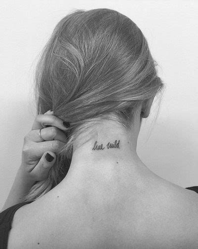 46 Cute Small Tattoos and Design Ideas by Celebrity Tattoo