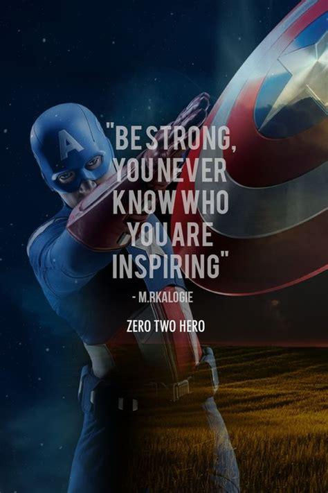 propelling superhero quotes  rebuild  motivation