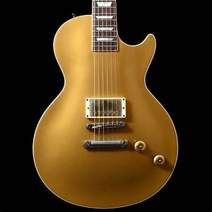 Gibson Custom Shop 1957 Les Paul Reissue Gold Top Vos