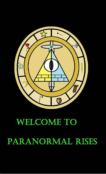 Falls Gravity Fandom Wiki Rises Paranormal