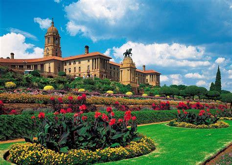 Visit Johannesburg & Pretoria, South Africa