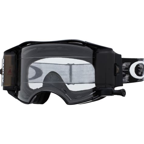 motocross goggles review oakley mx airbrake review