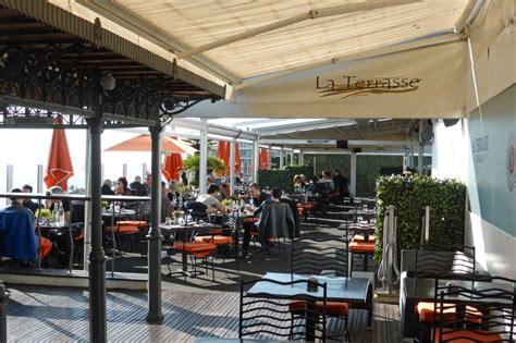 la terrasse au boscolo plaza nice restaurant nice la