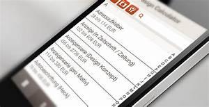 Stundensatz Berechnen Selbstständig : design fee kalkulator f r das iphone design kalkulieren ~ Themetempest.com Abrechnung