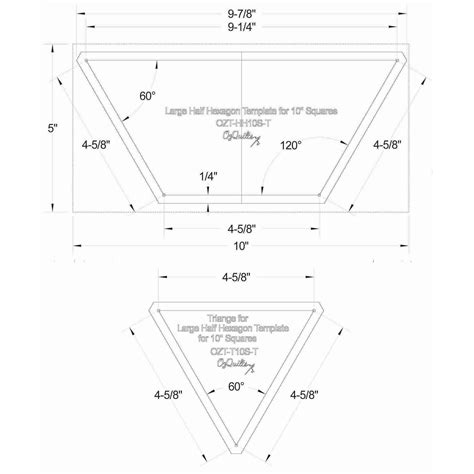 templates custom quilt template sets large