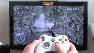 Xbox 360 vs. PS3: Round 1 (Controller) - YouTube