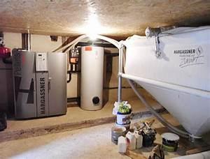 Chaudiere A Granule : chaudiere granule avec silo madeltransport ~ Melissatoandfro.com Idées de Décoration