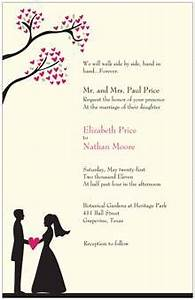 vista print bridal invitations mini bridal With vistaprint wedding invitations weddingbee