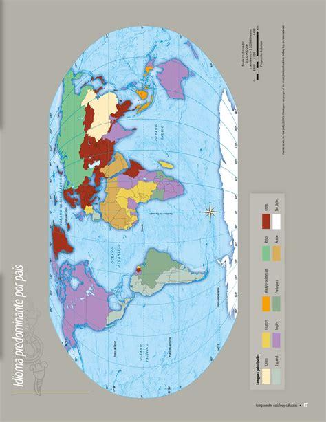 Del 19 de noviembre del 2020 al 10 de febrero del 2021. Atlas del Mundo Quinto grado 2020-2021 - Página 87 de 121 ...