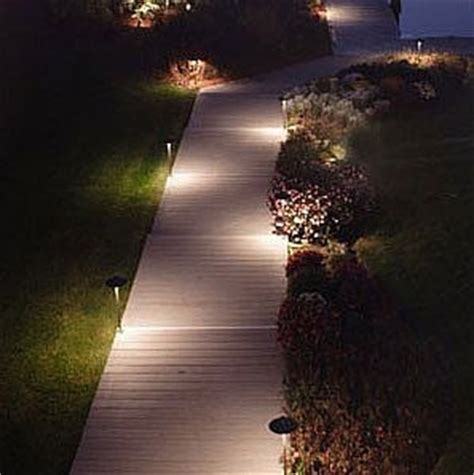 low voltage led landscape lighting wiring use solar path lights to beautify your garden solar path