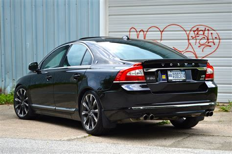 Volvo S80 2018 2017 2018 Best Cars Reviews