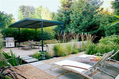 small backyard design ideas sunset magazine