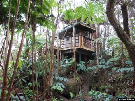 Glamping In Hawaii Your Answer To The Stereotypical