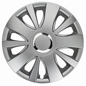 Radkappen 16 Zoll : radkappen hit grey grau matt 16 zoll auto radkappen ~ Kayakingforconservation.com Haus und Dekorationen