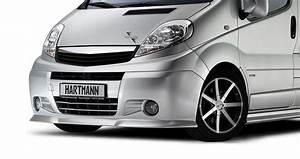 Opel Vivaro Zubehör : tuning zubeh r f r den renault trafic opel vivaro ~ Kayakingforconservation.com Haus und Dekorationen