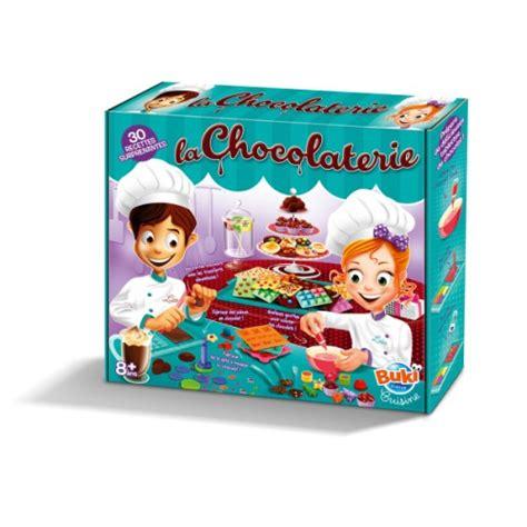 jeux de cuisine de chocolat atelier de cuisine labo chocolat buki pour enfant de 8 ans