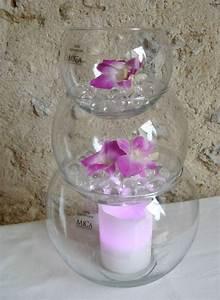 Idée De Décoration : comment decorer un grand vase en verre ~ Melissatoandfro.com Idées de Décoration