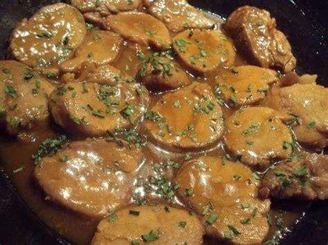 cuisine filet mignon de porc recettes de filet mignon de porc et sauce soja