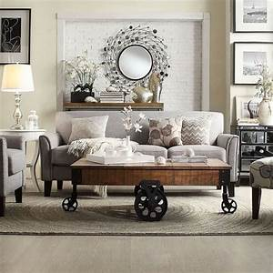 Cozy, Ideas, For, Small, Minimalist, Living, Room, Design