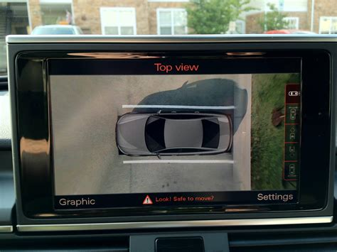 question   surroundcorner view camera system