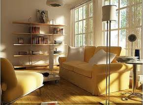 Small Living Room Ideas by Contemporary Minimalist Small Living Room Interior Design
