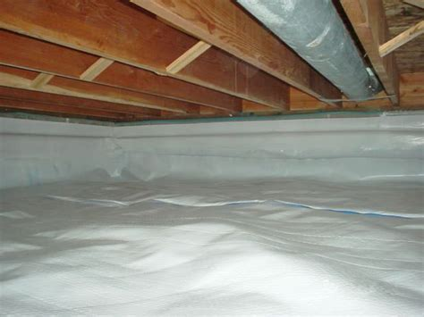 Greenville, Durham, Raleigh, Nc Crawl Space Repair