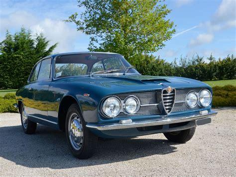 Alfa Romeo 2600 Sprint by Alfa Romeo 2600 Sprint 1965