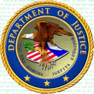 us bureau of justice federal judge gives prison sentences and fines in dbe
