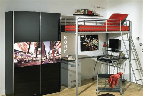 chambre studio conforama chambre ado conforama photo 3 10 lit surélevé en