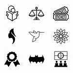 Random Icons Icon