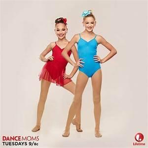 'Dance Moms' Star Chloe Lukasiak Dishes On Teen Choice ...