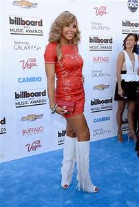 Cathy Guetta Photos Photos - Arrivals at the Billboard ...