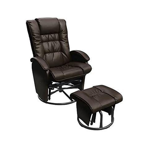 dezmo home d 233 cor furniture set push back reclinerr glider
