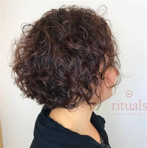 ways to style permed hair 50 gorgeous perms looks say hello to your future curls 2147