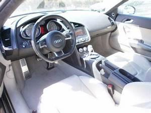 Audi R8 Prix Occasion : a vendre occasion audi r8 v8 fsi 420 cv quattro r tronic aubagne voiture neuve et d ~ Gottalentnigeria.com Avis de Voitures