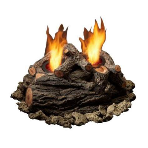 44 in fossill limestone round fire pit kit fsfpl the home depot