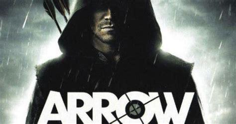 manu bennett  arrows deathstroke