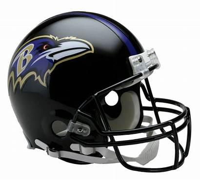 Ravens Baltimore Casco Bolsillo