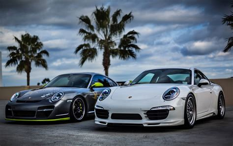 Porsche Wallpapers by Porsche Wallpapers Wallpaper Cave
